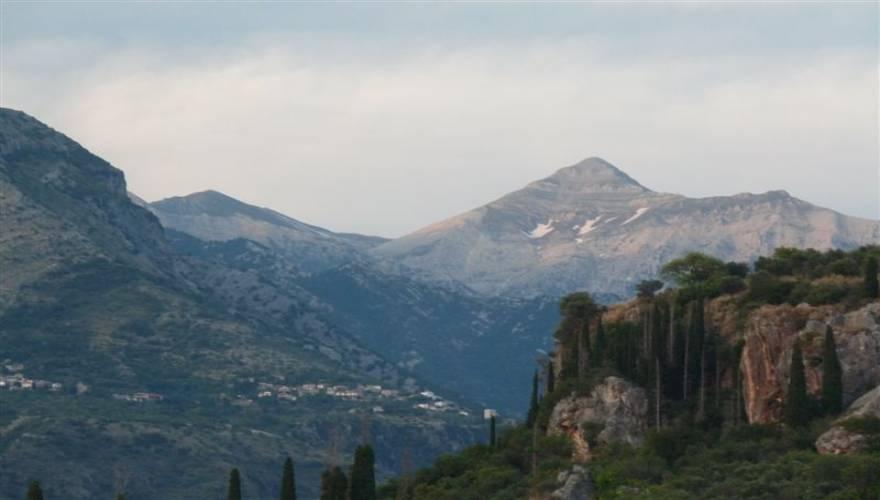 ΙΕΡΟΣ ΤΟΠΟΣ:Το μυστικό του Ταΰγετου: Τι κρύβει το πανέμορφο βουνό ...