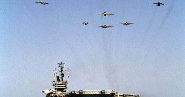 ΕΚΤΑΚΤΗ ΠΡΟΕΙΔΟΠΟΙΗΣΗ! Πρώην Πράκτορας της CIA: «Ετοιμαστείτε για τον Μεγάλο Πόλεμο»