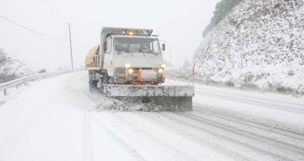 ΡΑΓΔΑΙΑ Επιδείνωση του καιρού – Δείτε που θα χτυπήσει ο χιονιάς…