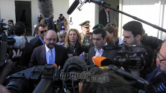 tsipras soyts lessvo