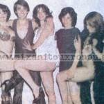"""Η δίκη του πρώτου Live Sex Show στην Αθήνα το '83. """"Κορμάρες, θα σαλτάρω να σας δαγκώσω"""", φώναζαν στις κοπέλες! (ΦΩΤΟ)"""