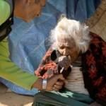 Η 112χρονη που καπνίζει 30 τσιγάρα την ημέρα! Τι λέει για την 95 ετών συνήθειά της και το μυστικό για μια μακρόχρονη ζωή