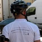 AYTOΣ είναι ο Έλληνας που μας έκανε να δακρύσουμε! Πήγε στην Παναγία Σουμελά στην Τραπεζούντα με το ποδήλατο και 40 κεριά! ΔΕΙΤΕ το ΒΙΝΤΕΟ!