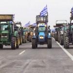 «Σκληραίνουν» τη στάση τους οι αγρότες – Το πρόγραμμα των αγροτικών κινητοποιήσεων