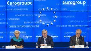 Eurogroup-Ellada