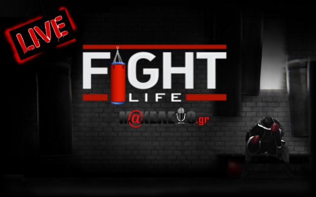 FIGHT-KENTRIKHFWTOGIALIVE