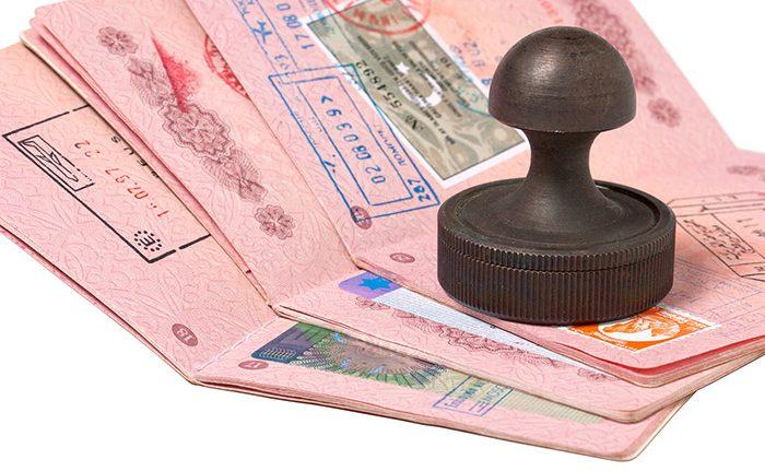 rossoi visa passport