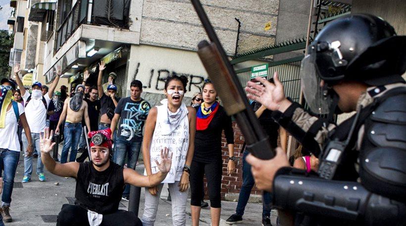 venezoyela foynto