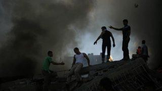 Διεθνής_διάσκεψη_στο_Παρίσι_το_Σάββατο_για_τη_Γάζα