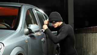 Κλοπή-αυτοκινήτων
