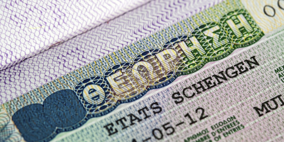 schengen visa for european countries