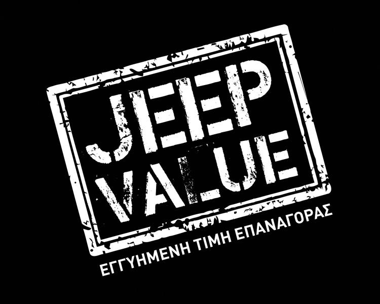 Jeep Value Logo_B&W 2