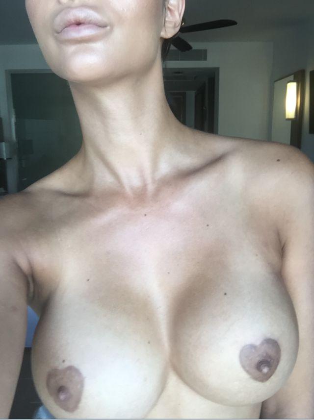 Micaela-Schaefer-Naked-Selfies-New-Boobs-Kanoni-2