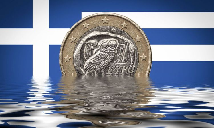 Versinkender Euro zur Griechenland Krise Versinkender Euro zur Griechenland Krise  sinking Euro to Greece Crisis sinking Euro to Greece Crisis