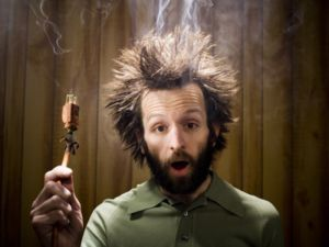 electrocuted-funny