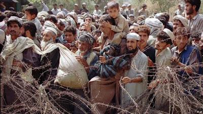 afganoi metanastes