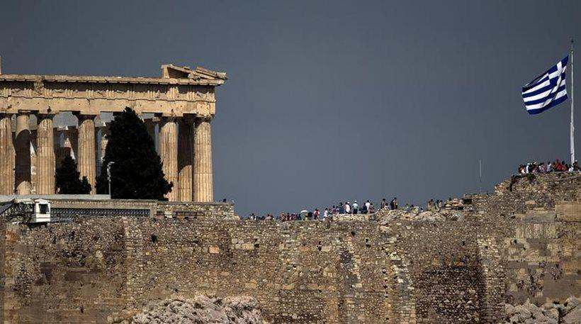 akropoli parthenonas