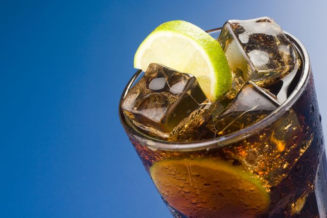 bigstock-Refreshing-Glass-Of-Cola-With--5374466
