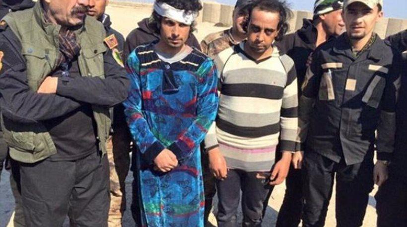 irak tzixantistes