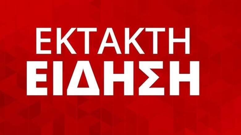 EKTAKTO: Τηλεφώνημα για βόμβα στα δικαστήρια Θεσσαλονίκης