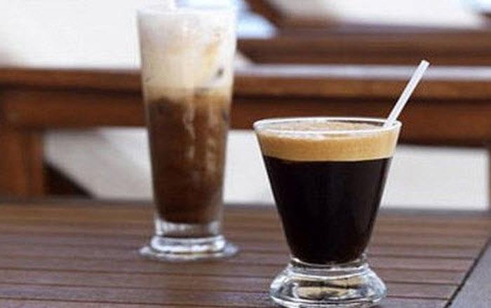 Αποτέλεσμα εικόνας για Ούτε έναν καφέ αγαπημένη μου Αριστερά;