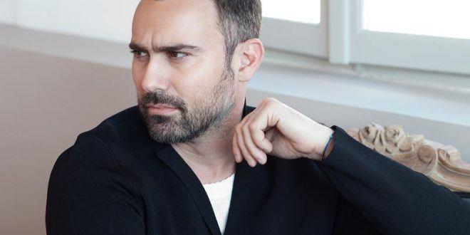 Για 5η φορά εκφωνητής στη Eurovision ο Γιώργος Καπουτζίδης- Δε θα πιστεύετε την… αμοιβή του