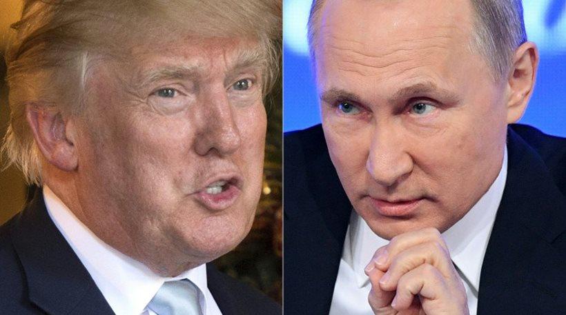 ΠΟΛΥ ΠΕΡΙΕΡΓΟ; «Εξαφανίστηκε» ο πράκτορας που έδωσε στοιχεία για τα «ρωσικά όργια» του Ντόναλντ Τραμπ