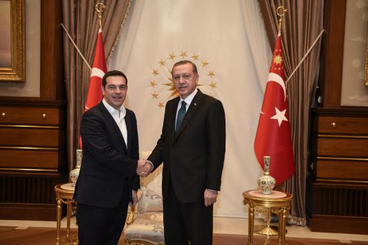 «Κεραυνοί» Ερντογάν: «Ο Τσίπρας μου είχε υποσχεθεί ότι θα τους παρέδιδε σε 15 – 20 μέρες!