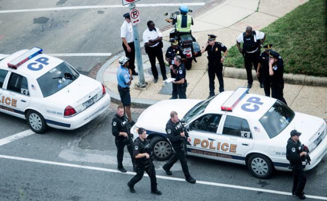 αστυνομια ηπα