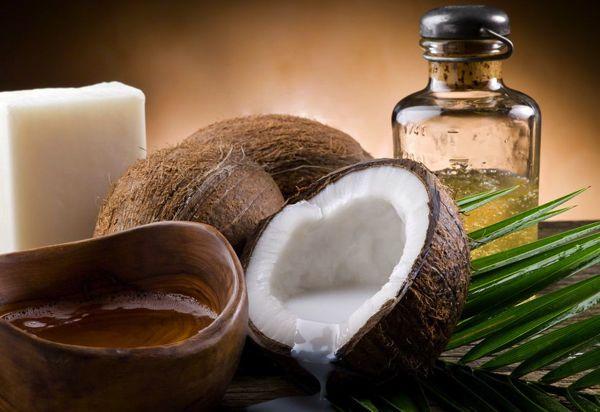 CoconutOilromanou