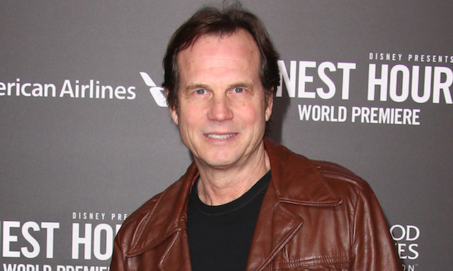 World premiere of 'The Finest Hours' held at the TCL Chinese Theatre in Hollywood - Arrivals  Featuring: Bill Paxton Where: Los Angeles, California, United States When: 25 Jan 2016 Credit: FayesVision/WENN.com