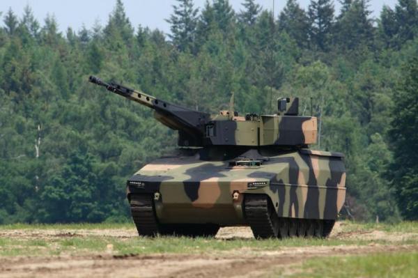 Rheinmetall-intros-new-Lynx-infantry-fighting-vehicle