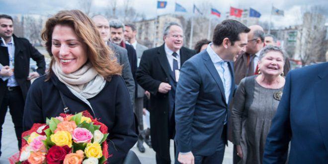 «Ο μυστικός γάμος του Αλέξη Τσίπρα στο Παρίσι»