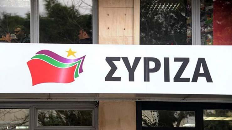 ΣΥΡΙΖΑ: Θυμίζει διαπλοκή η επίθεση στο σπίτι του Φλαμπουράρη!
