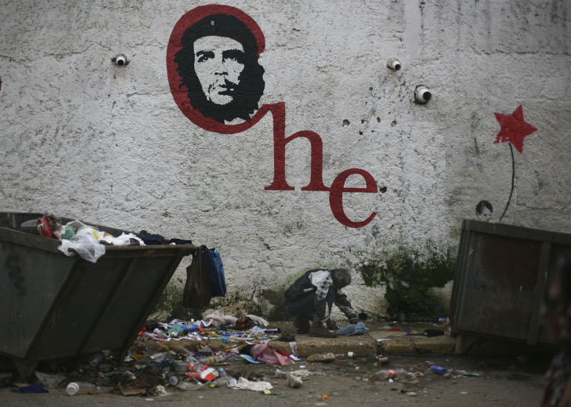 che-garbage