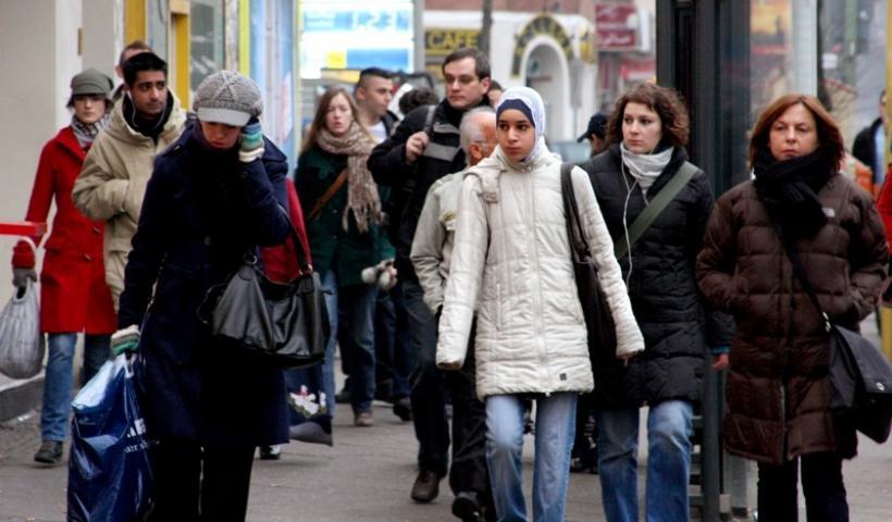 ΒΟΜΒΑ!! Γιατί οι μουσουλμάνοι που φεύγουν από τις χώρες τους καταφεύγουν στη Δύση;