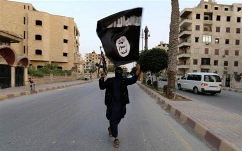 ισλαμικο κρατος