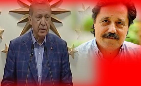 kalenteridis erdogan