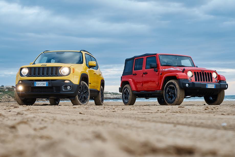 Jeep Sicilia 2015 - © Getty Images/Guido De Bortoli