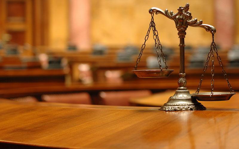 Μικτό Ορκωτό Δικαστήριο της Κω
