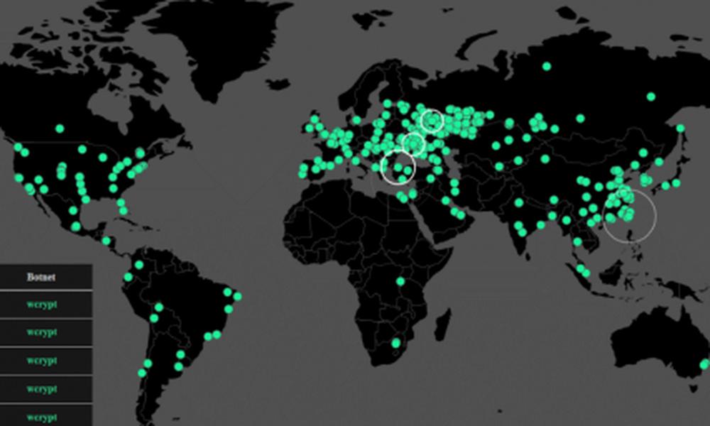 κυβερνο-ιός WannaCry