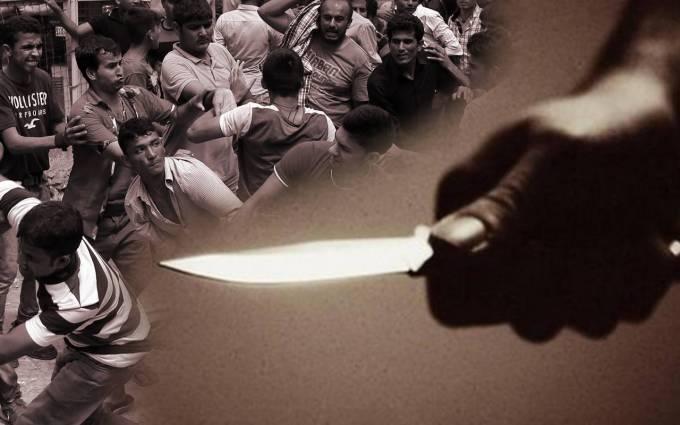 πακιστανος δολοφονος
