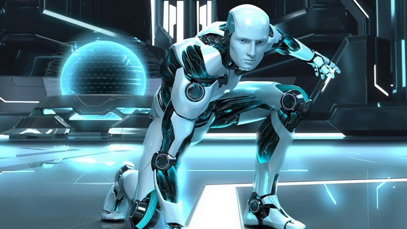 ρομποτ