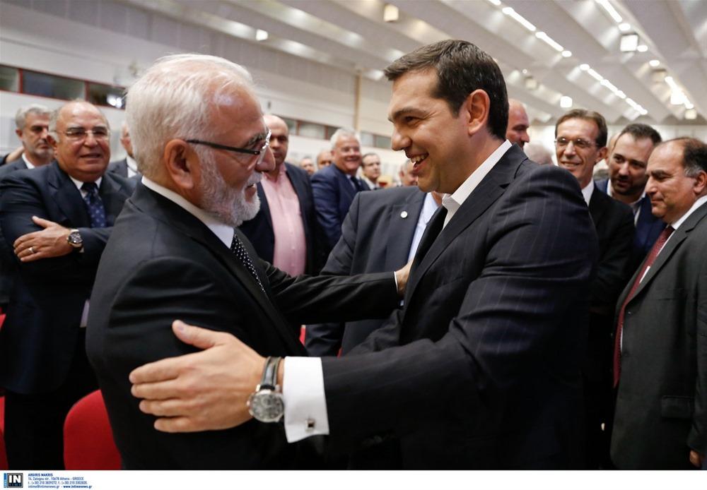 Savvidis-Tsipras-