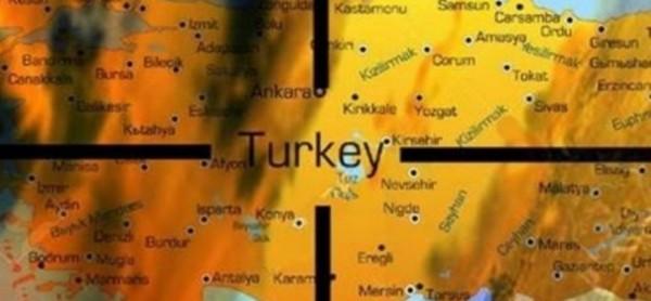 ΤΡΕΜΟΥΝ ΟΙ ΤΟΥΡΚΟΙ: Ο επόμενος στόχος των ΗΠΑ είναι η Τουρκία – Η επιχείρηση της Ουάσινγκτον σε 6 βήματα