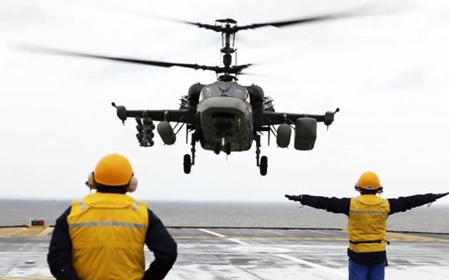 Ka-52K_over_ship-630x393