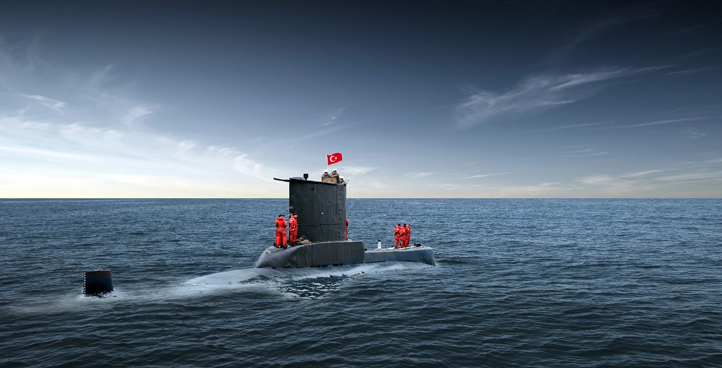 Turkish-Submarine-2
