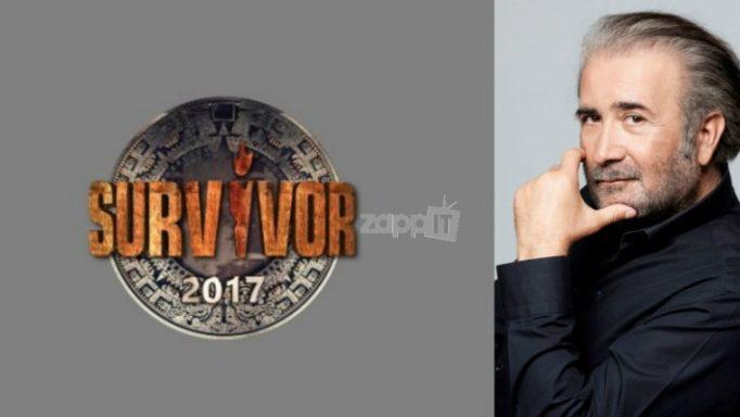 Ο Λάκης Λαζόπουλος για Survivor: «Αντί να πάρεις ένα χάπι για…»