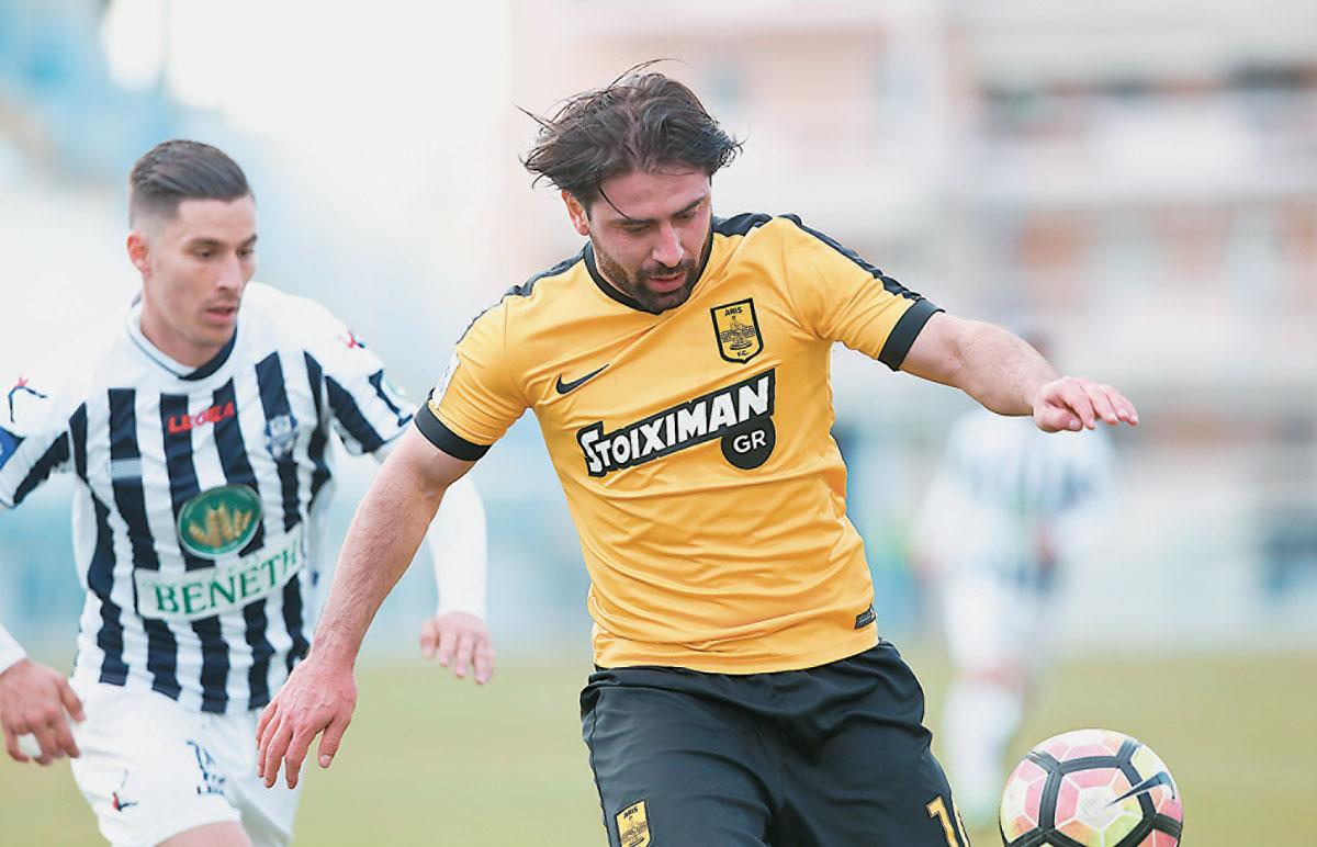 «ΒΟΜΒΑ» στην Stoiximan.gr Football League: Δεν πήραν άδεια ΟΦΗ και Άρης!
