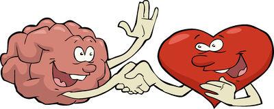 καρδιά και εγκέφαλος